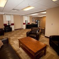 포 포인트 바이 쉐라톤 킹스턴 Hospitality Suite