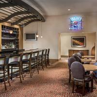 쉐라톤 오클라호마 시티 시내 호텔 Bar/Lounge