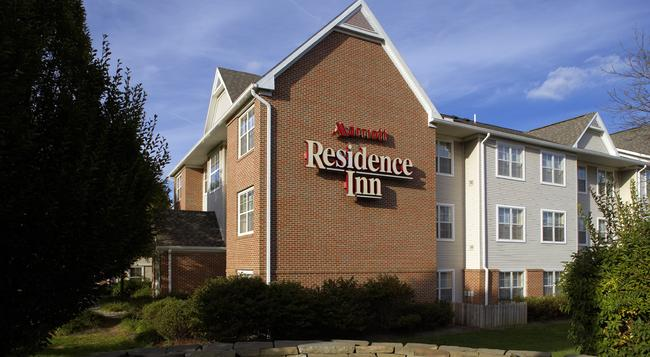 Residence Inn by Marriott State College - 스테이트칼리지 - 건물