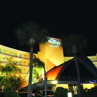 Perry's Ocean-Edge Resort Hotel Front - Evening/Night