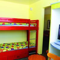 Perry's Ocean-Edge Resort Oceanfront Kid's Suite