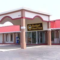 Budget Host Inn Exterior