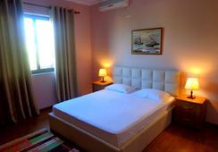 호텔 빅토리아 - 티라나 - 침실