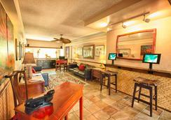 에쿠스 호텔 - 호놀룰루 - 로비