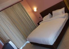 Flathotel - 아가디르 - 침실