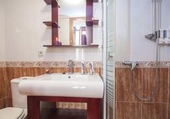 La Casa Del Madrileño - 마드리드 - 욕실