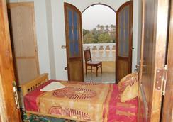 Sakkara Inn Hotel - 카이로 - 침실