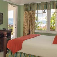 Polkerris Bed & Breakfast Guest room