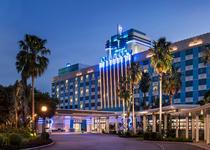 디즈니스 할리우드 호텔