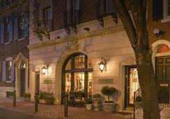 Rittenhouse 1715, A Boutique Hotel - 필라델피아 - 야외뷰