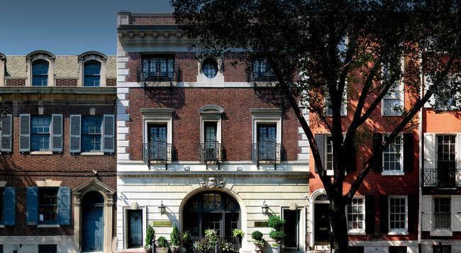 Rittenhouse 1715, A Boutique Hotel - 필라델피아 - 건물