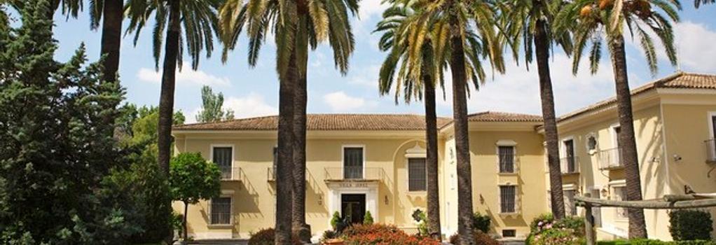 Villa Jerez - 헤레스데라프론테라 - 건물