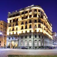 유로스타 엑셀시어 호텔 Hotel Front