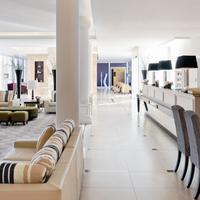 스테이겐버거 그랜드호텔 앤 스파 Steigenberger Grandhotel and Spa, HeringsdorfUsedom, Germany - Lobbyreception