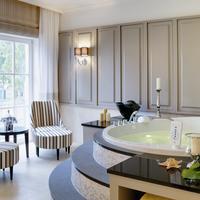 스테이겐버거 그랜드호텔 앤 스파 Steigenberger Grandhotel and Spa, HeringsdorfUsedom, Germany - Private Spa