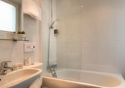 마이 호텔 인 프랑스 마레 바이 해피컬처 - 파리 - 욕실