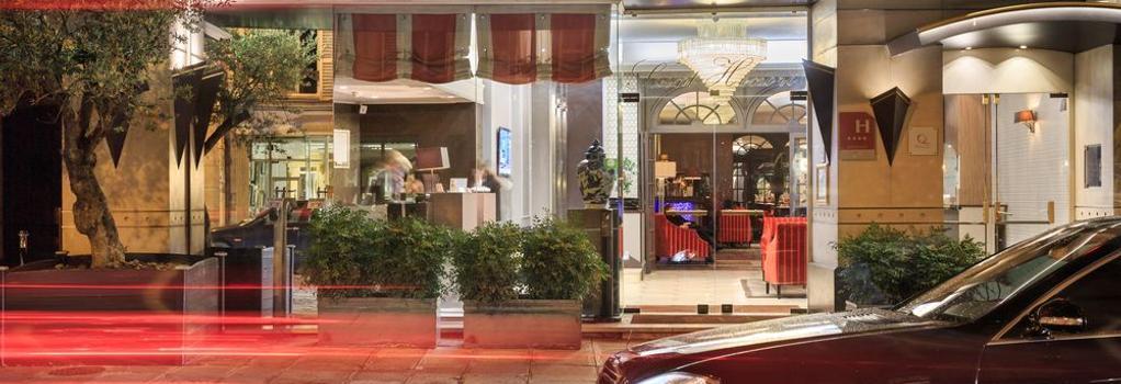 호텔 에투알 생 오노레 바이 해피컬처 - 파리 - 건물