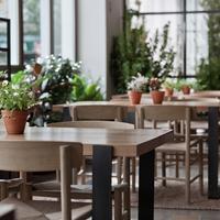 미 마드리드 호텔 Restaurant