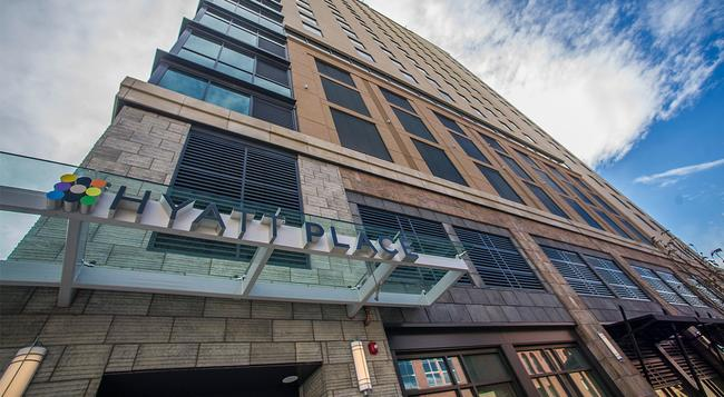 Hyatt Place Denver Downtown - 덴버 - 건물