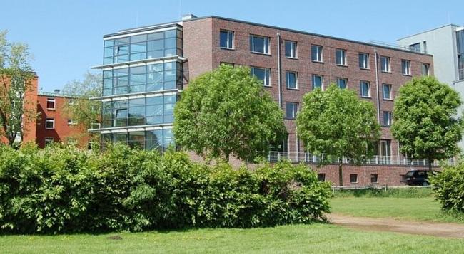 유겐트헤르베르게 함부르크 호르너 렌반 - 함부르크 - 건물