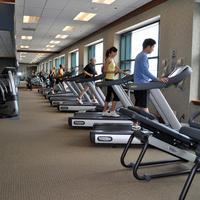 브룩스트리트 호텔 - 오타와 웨스트 - 카나타 Fitness Facility