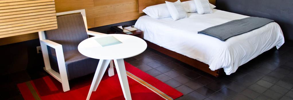 호텔 아술 - 와하카 - 침실
