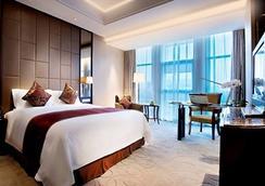 그랜드 메트로파크 유안통 호텔 - 베이징 - 침실