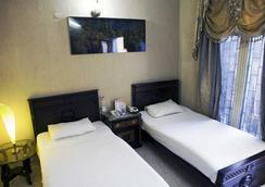 New Cape Grace Guest House - 이슬라마바드 - 침실