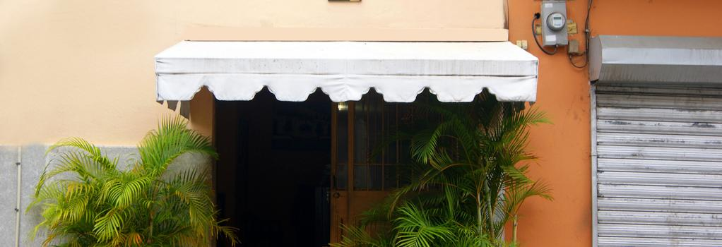 Aparta Hotel Tiempo - 산토도밍고 - 건물