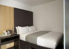 더 Z 호텔 피커딜리 - 런던 - 침실