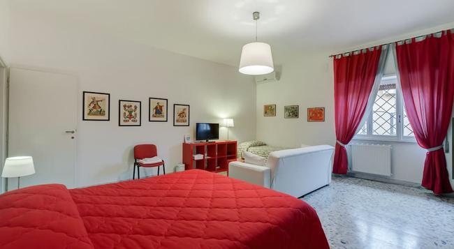 B&B 베티니 - 로마 - 침실