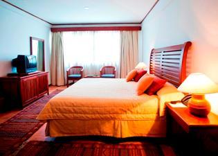 호텔 티모르