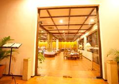 호텔 티모르 - Dili - 레스토랑
