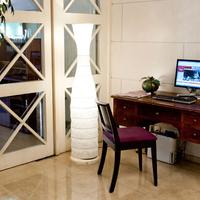 Hotel Continental Internet point access