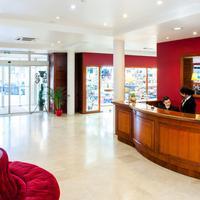 Hotel Saint Sauveur Reception