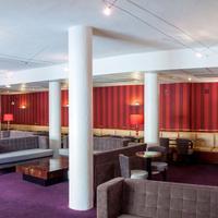 Hotel Saint Sauveur Hotel Lounge