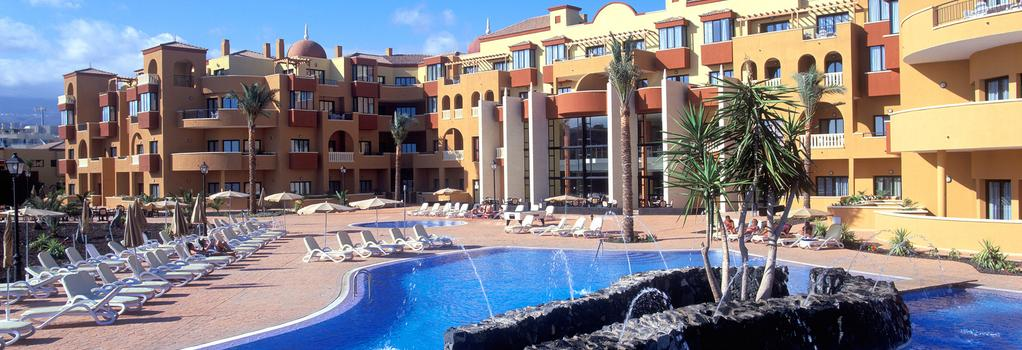 Grand Muthu Golf Plaza Hotel & Spa - San Miguel de Abona - 건물