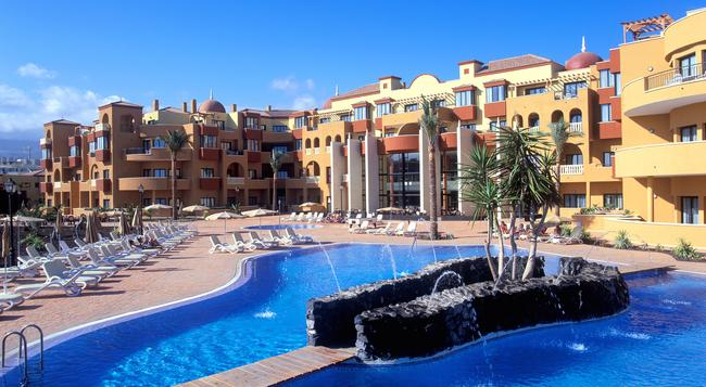 Grand Muthu Golf Plaza - San Miguel de Abona - 건물