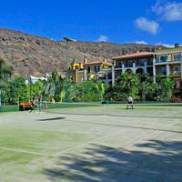호텔 코르디알 모간 플라야 Tennis Court