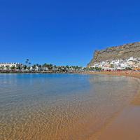 호텔 코르디알 모간 플라야 Beach