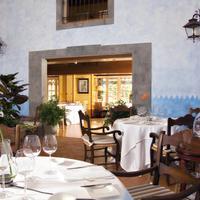 호텔 코르디알 모간 플라야 Restaurant