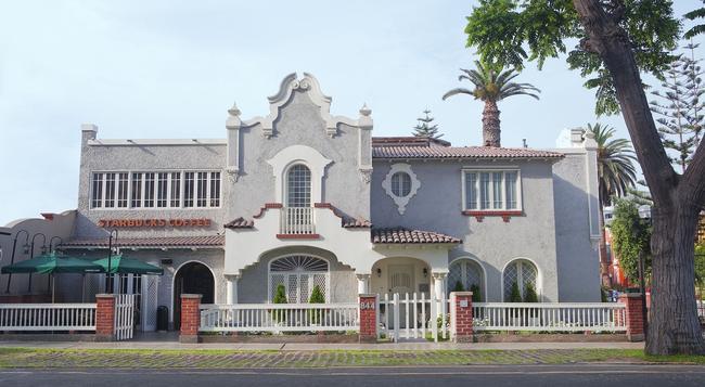 Quinta Miraflores Boutique Hotel - 리마 - 건물