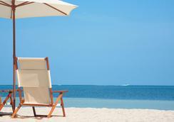 Island Vista Resort - 머틀비치 - 해변