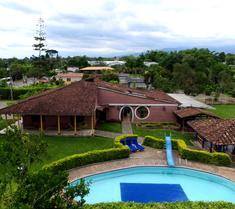 Hostal Los Juanes - Hostel