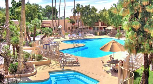 Ramada Mesa Phoenix East Area - 메사 - 건물