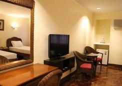 베케이션 호텔 세부 - 세부 - 침실