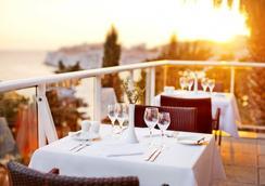 그랜드 빌라 아르헨티나 - 두브로브니크 - 레스토랑