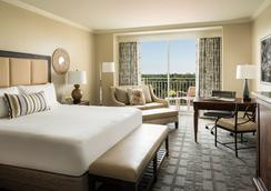 The Ritz-Carlton Golf Resort Naples - 네이플스 - 침실