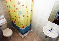 Hotel Casa Sarita - 보고타 - 욕실