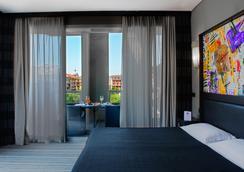 트웬티 원 호텔 - 로마 - 침실